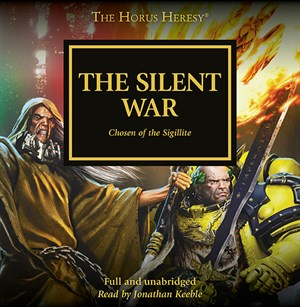 Book 37: The Silent War