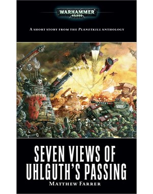 Seven Views of Uhlguth's Passing (eBook)