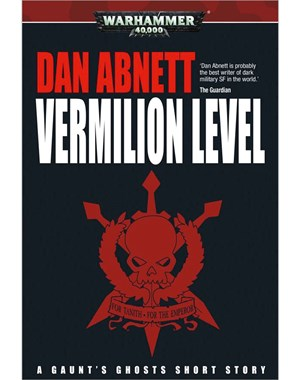 Vermilion Level