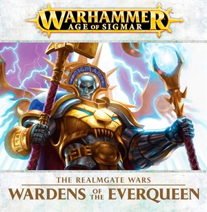 Book 5: Wardens of the Everqueen