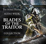 Blades of the Traitor Collection