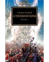 The Horus Heresy: A Thousand Sons (eBook)