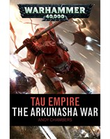 The Arkunasha War