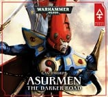 Asurmen: The Darker Road