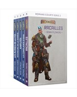 Collection de romans courts de la Black Library 2 (Paperback)