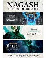 Nagash: The eBook Bundle