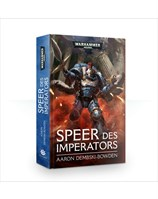 Speer des Imperators (Hardback)