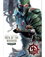 Path of the Warrior: Book 1
