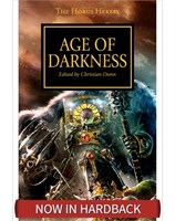 Book 16: Age of Darkness (Paperback)