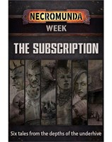 Necromunda Week: The Bundle