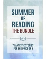 Summer of Reading 2017: The Bundle
