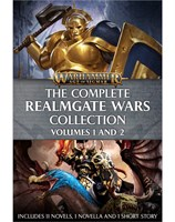 The Complete Realmgate Wars Collection
