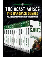 The Beast Arises Hardback Bundle