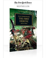 Book 14: The First Heretic
