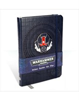 Warhammer 40,000 Journal