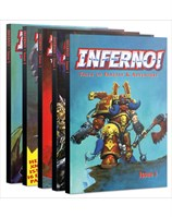 Classic Inferno! Collection