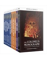 Novella Series 2 Collection. Books 1-10 (Paperback)