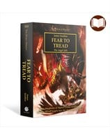Fear to Tread (Book 21)