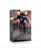 The Horus Heresy Primarchs: Corax: Lord of Shadows