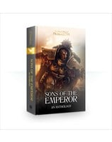 Horus Heresy Primarchs: Sons of the Emperor: An Anthology