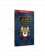 Spear Of Ultramar (pb)