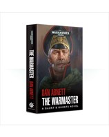 Gaunt's Ghosts: The Warmaster (pb)