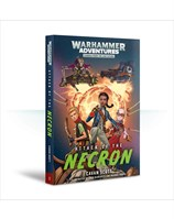 Attack of the Necron (Paperback)