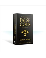 Book 2: False Gods (Celebration Edition Paperback)