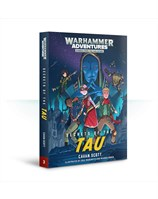 Warhammer Adventures: Secrets Of The Tau (paperback)