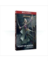 Heart Of Winter (pb)