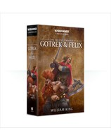 Gotrek and Felix: The Second Omnibus (Paperback)