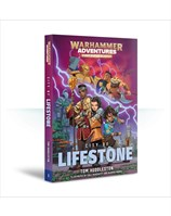 City of Lifestone (Paperback)