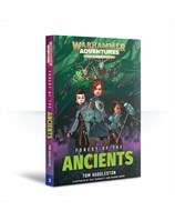 Warhammer Adventures: Forest Of The Ancients (paperback)