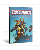 Classic Inferno! Issue 1