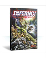 Classic Inferno! Issue 2