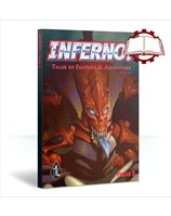 Classic Inferno! Issue 6
