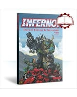 Classic Inferno! Issue 7