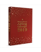 Black Library Advent Calendar 2019