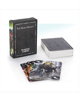 The Horus Heresy: Deck of Cards