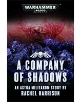 A Company Of Shadows