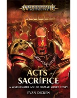 Acts of Sacrifice