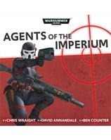 Agents Of The Imperium