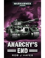 Anarchy's End