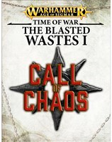 Time of War: The Blasted Wastes I