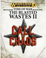 Time of War: The Blasted Wastes II
