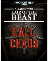 Altar of War: Lair of the Beast