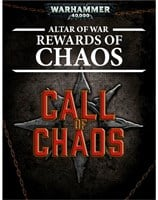 Altar of War: The Rewards of Chaos