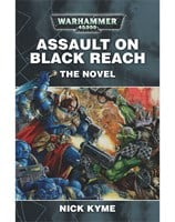 Assault On Black Reach Novella