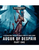 Augur of Despair: Part 1