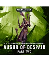 Augur of Despair: Part 2